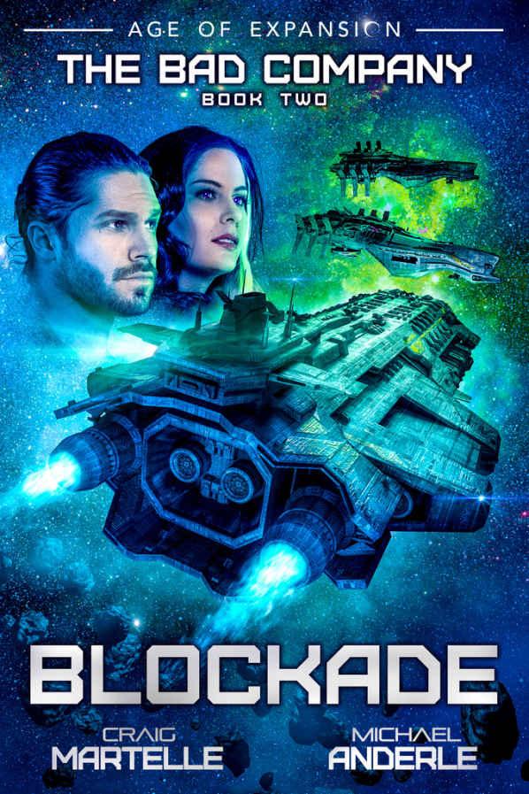 Blockade: Age of Expansion