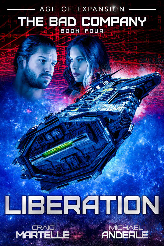 Liberation: Age of Expansion