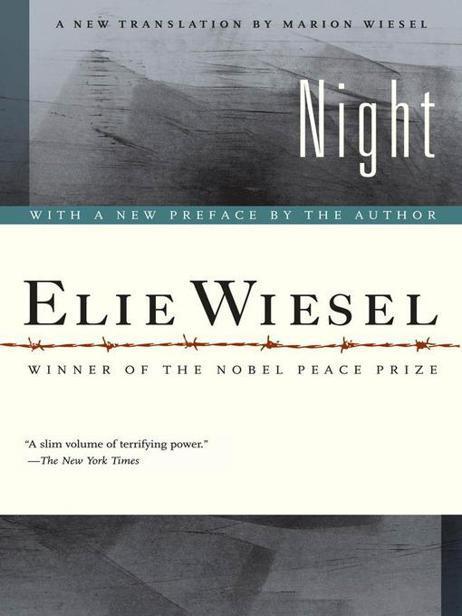 Night Elie Wiesel Example Essay