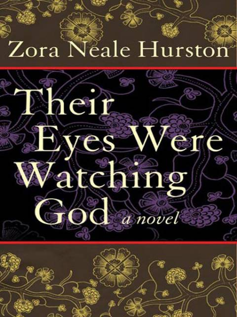 an analysis of the janeie in the novel there eyes were watching god by zora neale hurston