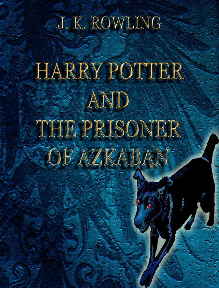 Гарри Поттер и узник Азкабана (перевод Миронова Елена ...
