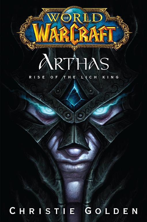 Книга: Arthas: Rise of the Lich King