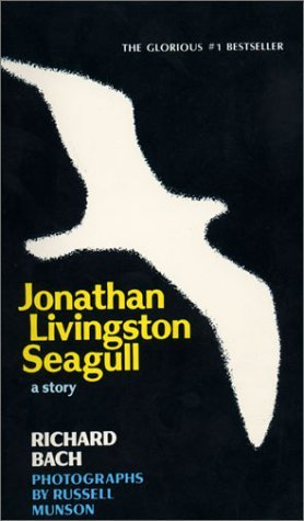 Richard Bach - Jonathan Livingston Seagull