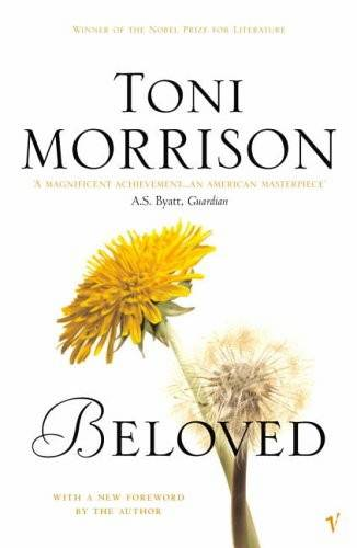 an analysis of the role of the black community in beloved a novel by toni morrison