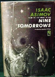 Девять Завтра (сборник)