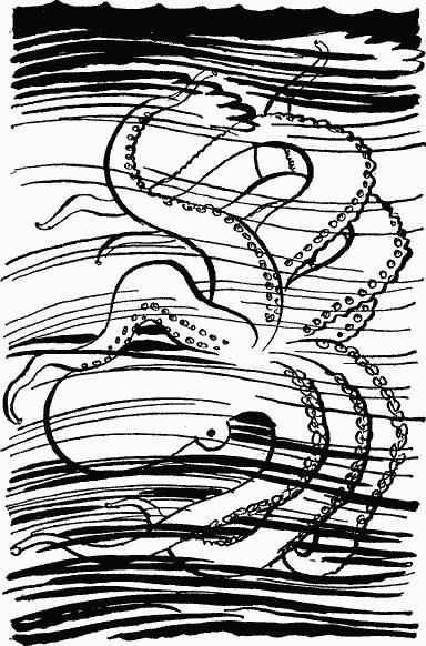 Морской сундучок