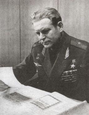 «Сталинские соколы» против асов Люфтваффе