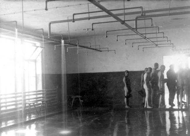 Освенцім: міфи і факти