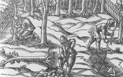 Повседневная жизнь англичан в эпоху Шекспира