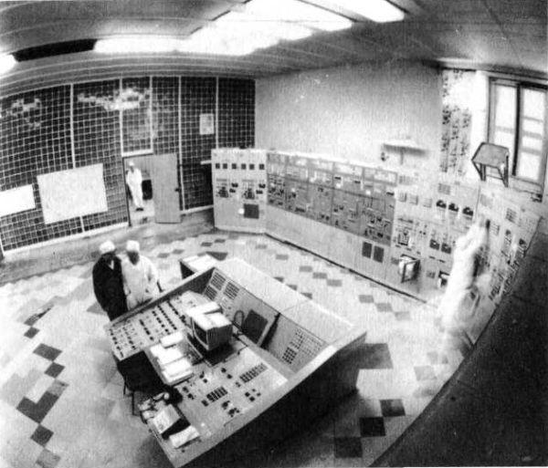 Атомный проект. Тайна «сороковки»