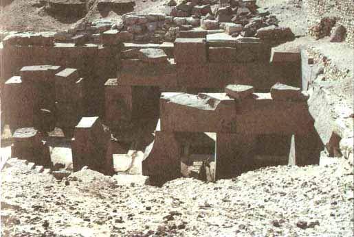 Каменный век был иным…
