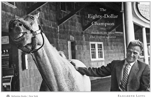 My Thoughts on The Eighty Dollar Champion