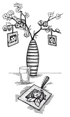 Украшение дома своими руками. Хендмейд. Модные решения интерьеров, подарков и аксессуаров