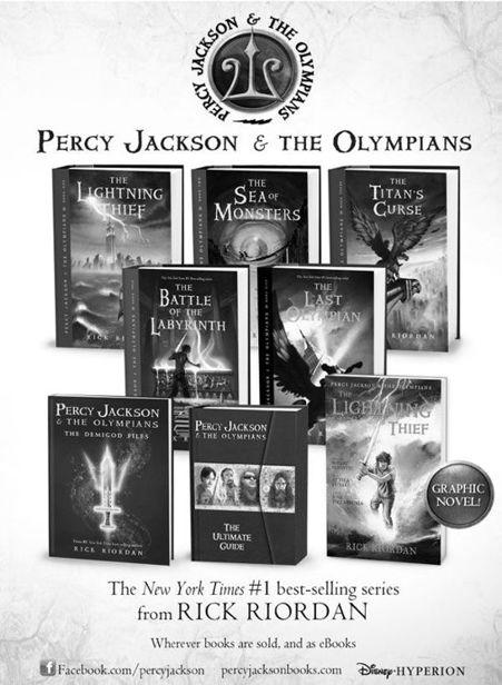 The Demigod Diaries The Heroes of Olympus Rick Riordan