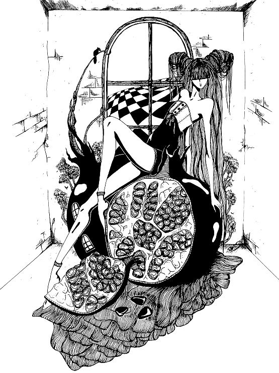 Лавка антиквара