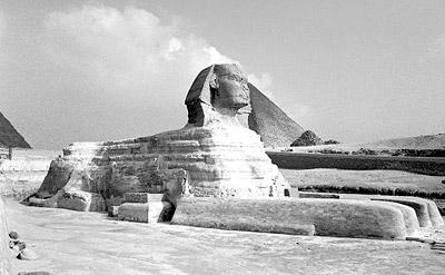 Первое чудо света. Как и для чего были построены египетские пирамиды