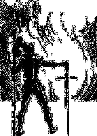 Kаравeлы выходят в океан