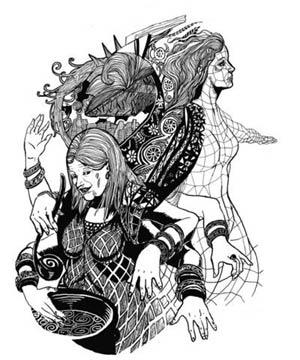 Дети Онегина и Татьяны
