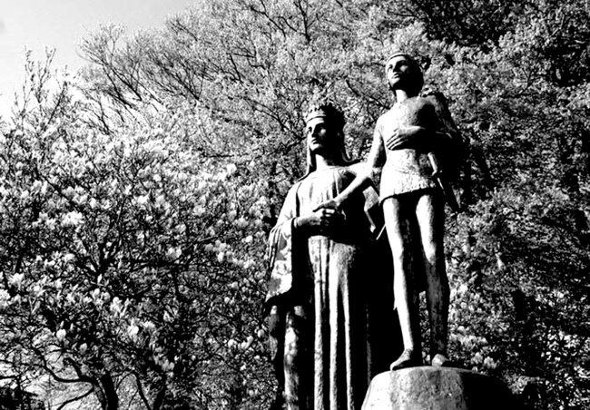 Призвание варягов. Норманнская лжетеория и правда о князе Рюрике