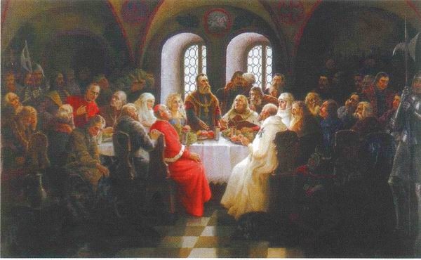 Великий князь Витовт