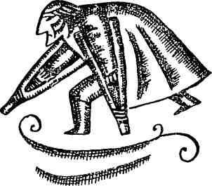 Гусман де Альфараче. Часть первая