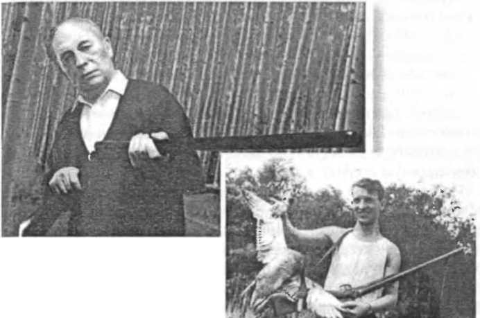 «Крот» в окружении Андропова. Разведка в лицах и событиях