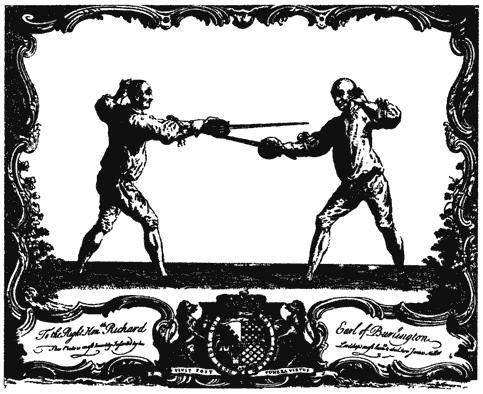 Меч сквозь столетия. Искусство владения оружием