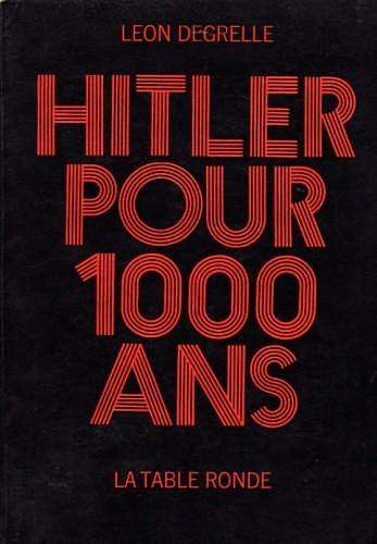 Гитлер на тысячу лет