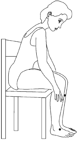 Лечебный самомассаж. Основные техники