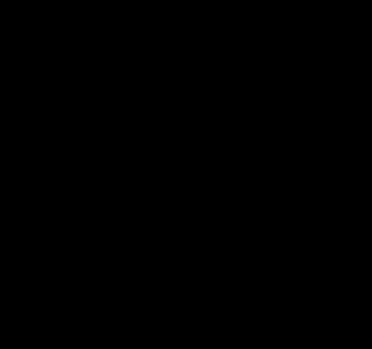 Схема мужской стрижки ножницами