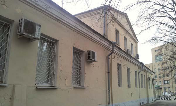 Московские адреса Льва Толстого. К 200-летию Отечественной войны 1812 года