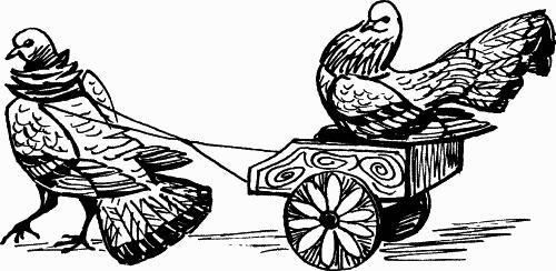 Мой дом на колёсах (сборник)