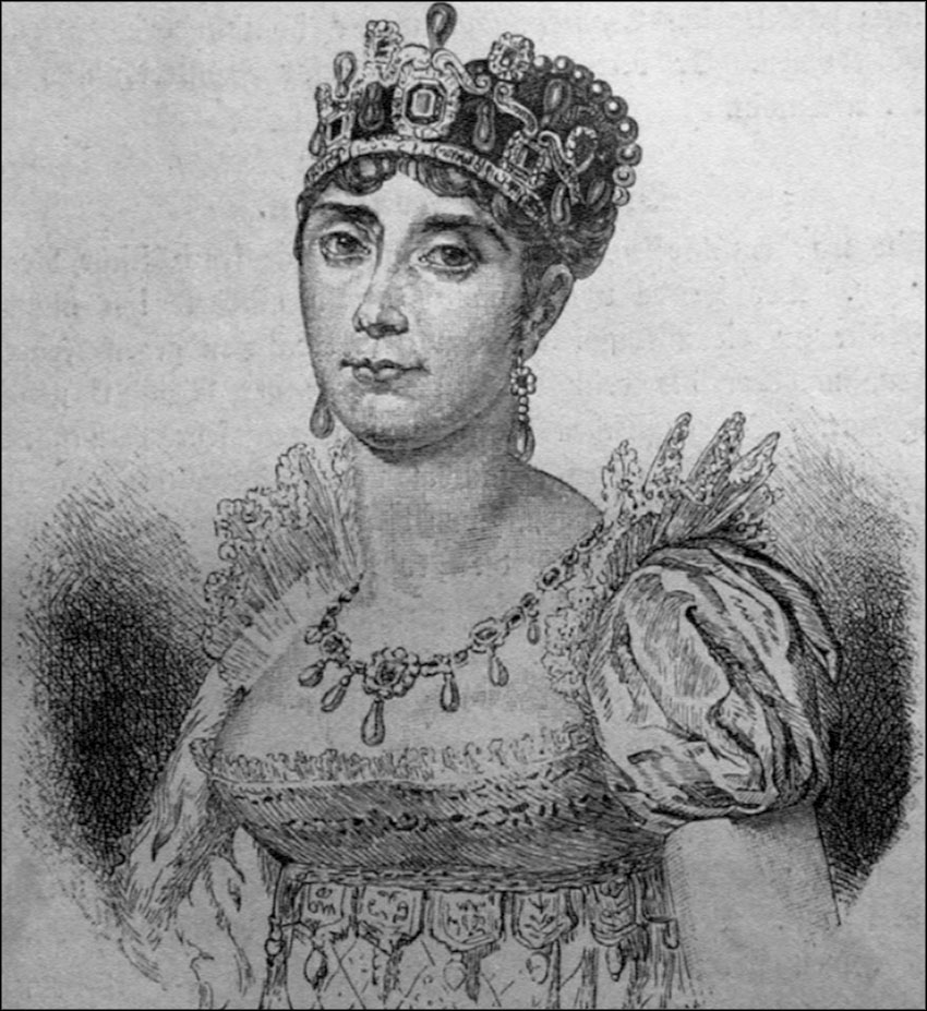 10 женщин Наполеона. Завоеватель сердец