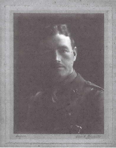 Полковник Ф.Дж. Вудс и британская интервенция на севере России в 1918-1919 гг.: история и мемуары