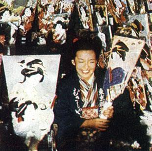 Праздники в Японии: обычаи, обряды, социальные функции