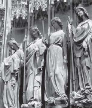 Великие легенды Франции