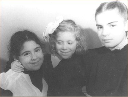 Девочки (дневник матери)