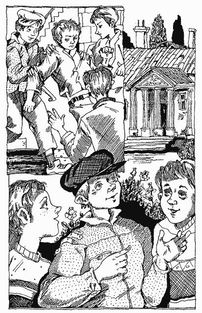 Знаменитий детектив Блюмквіст