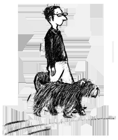 Я всего лишь собака