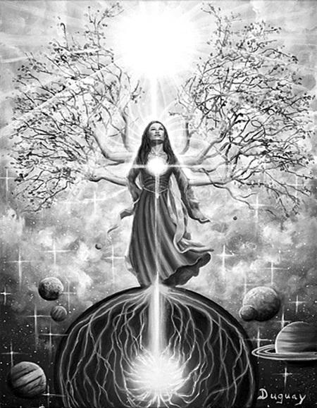Сила рода – тайна женщины. Сакральные знания для счастливой судьбы