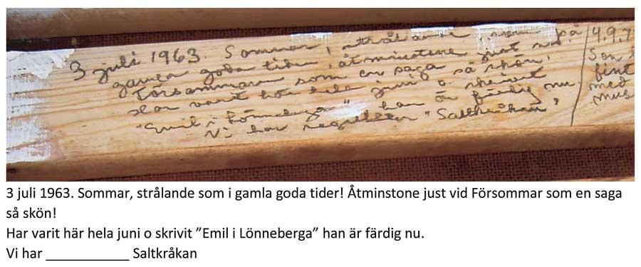 Астрид Линдгрен. Этот день и есть жизнь