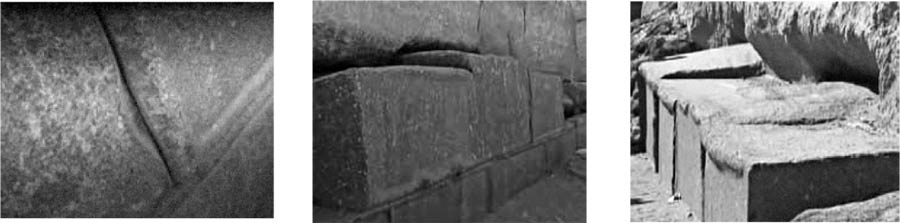 Книга древних пророчеств. О чем молчат камни