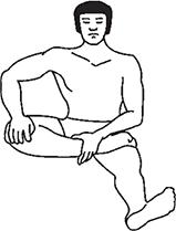 Здоровье из Поднебесной. Парчовые упражнения