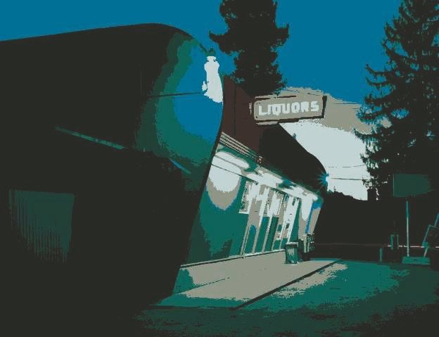Грозовой перевал – 2