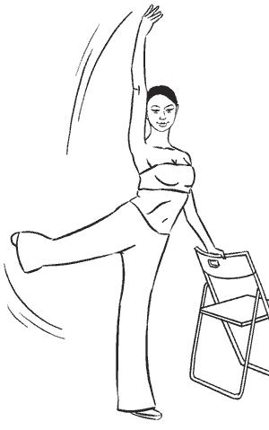 Боди-балет. 15 минут в день