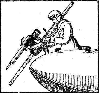 Занимательная физика на войне