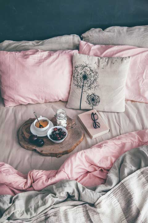 Cozy. Искусство всегда и везде чувствовать себя уютно
