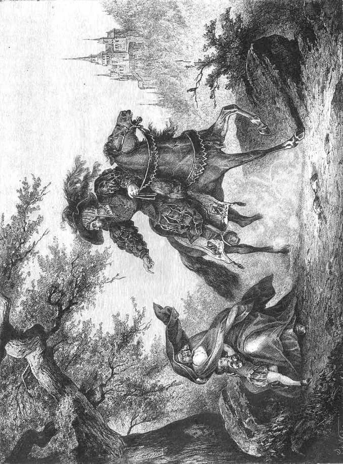 Сказки Вильгельма Гауфа