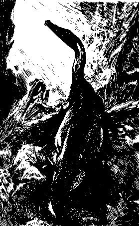 Исчезнувший мир