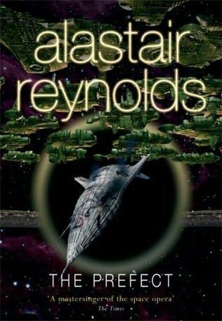 Alastair Reynolds